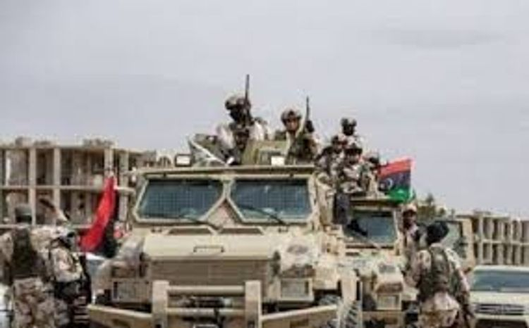 Misrata gunmen have 72 hours to withdraw from Tripoli, Sirte: Libyan army