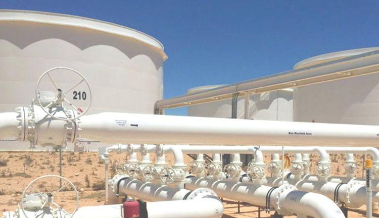 Azerbaijan decreases liquefied gas export by 46%