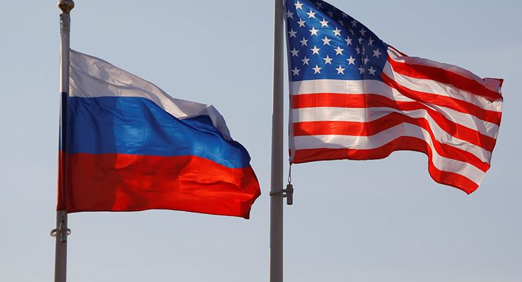 Russian Deputy Foreign Minister : Trump