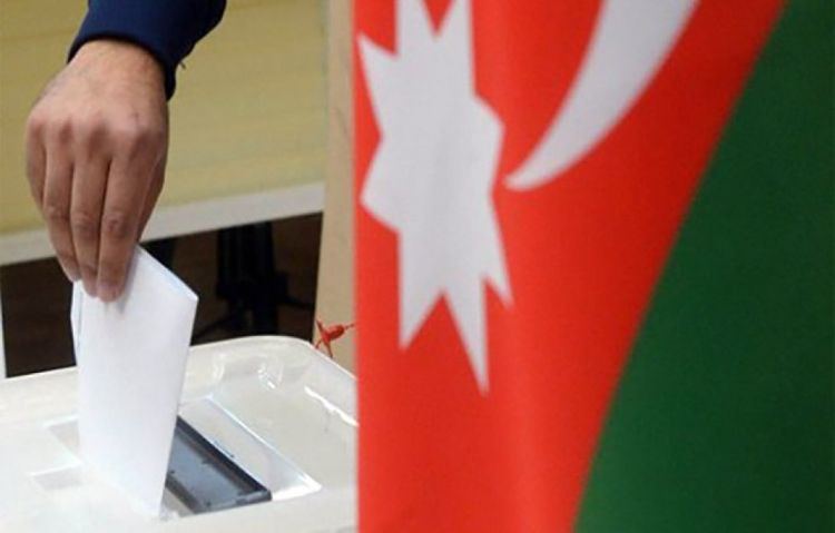 Сегодня в Азербайджане проводятся муниципальные выборы
