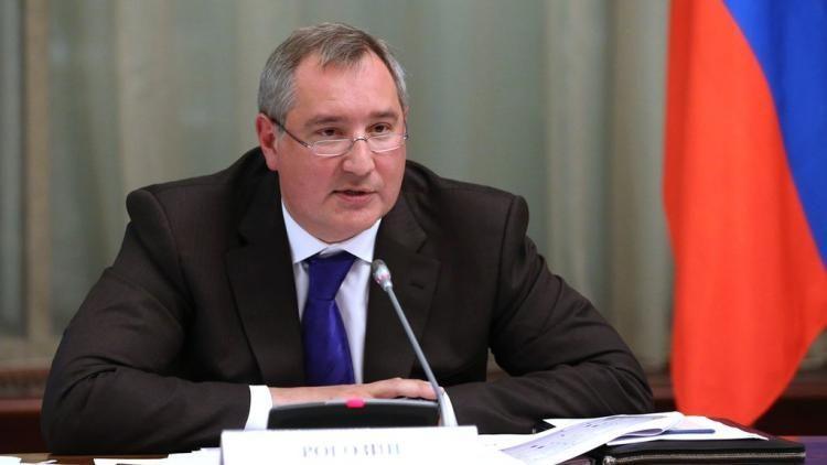 Dmitry Rogozin to visit Azerbaijan - <span class=
