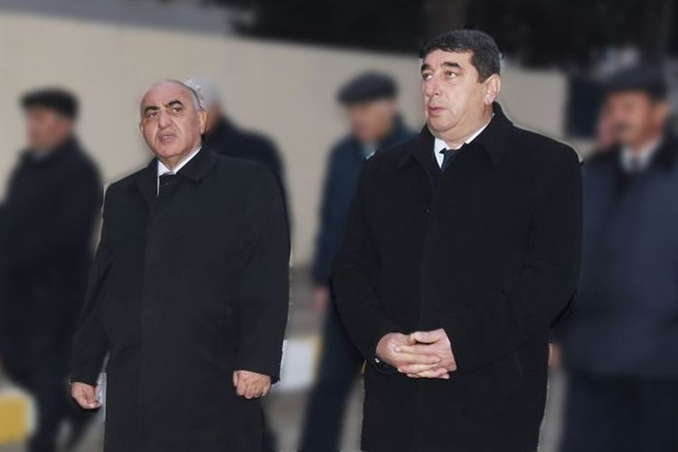 Pre-trial restriction in form of remand in custody selected in regard to Nizamaddin Guliyev and Ramiz Tatarov - UPDATED