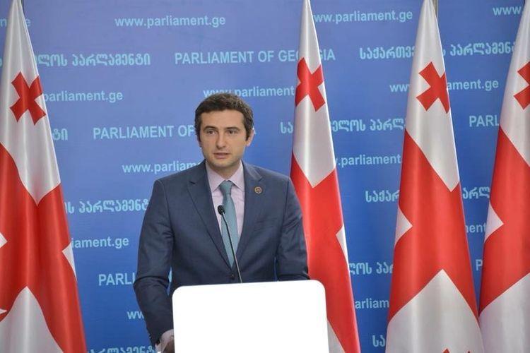 Избран новый руководитель Грузино-азербайджанской межпарламентской группы дружбы