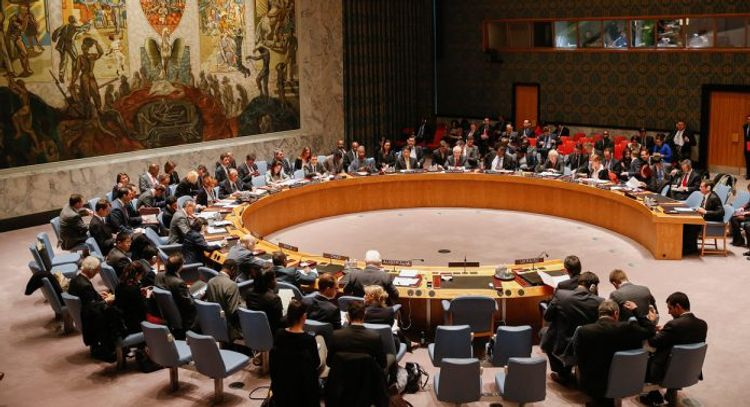 Russia, backed by China, casts 14th U.N. veto on Syria to block cross-border aid