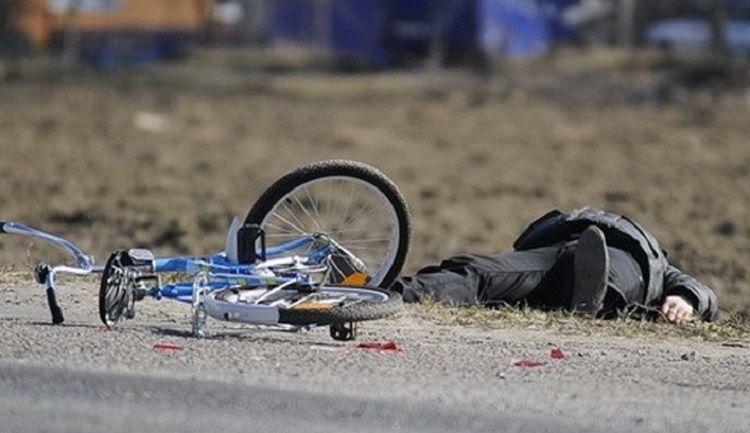 В Баку маршрутный автобус насмерть сбил велосипедиста - ОБНОВЛЕНО