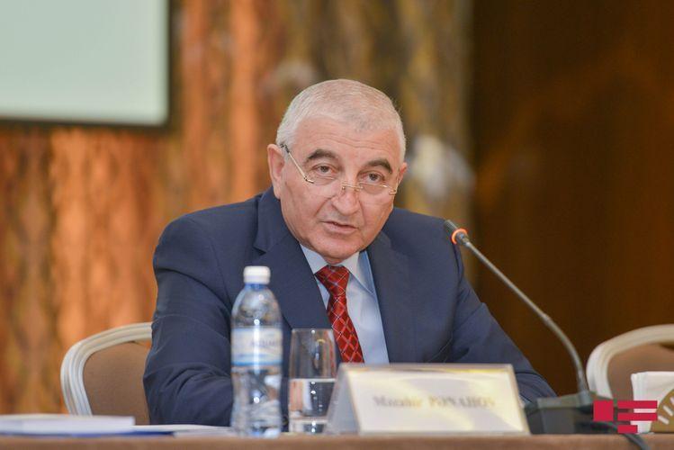 Председатель ЦИК: Для участия во внеочередных парламентских выборах обратились 901 человек