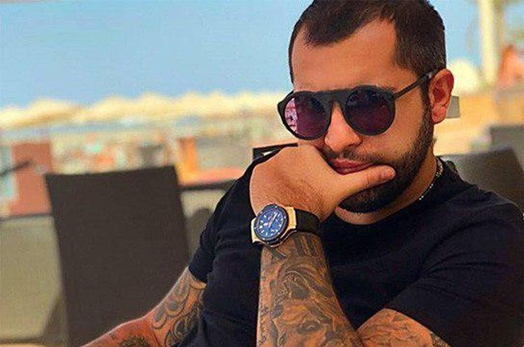 Serzh Sargsyan's nephew extradited to Armenia from Czech Republic and arrested