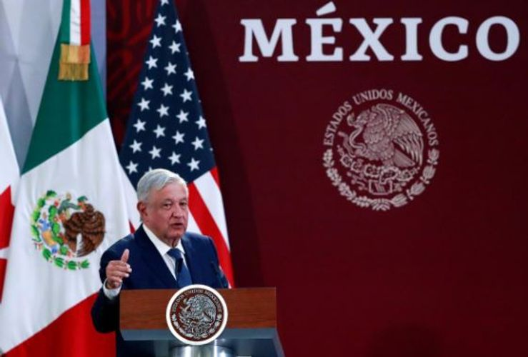 Mexican president pitches bigger role for state power generation
