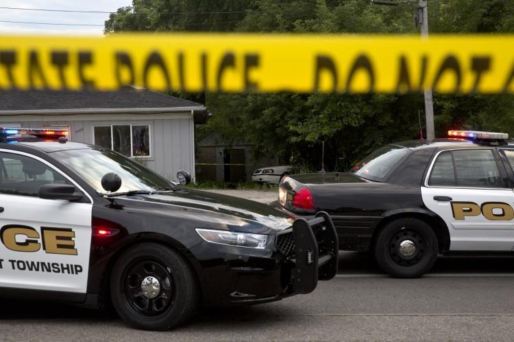 ABŞ-da atışma olub, 13 nəfər yaralanıb