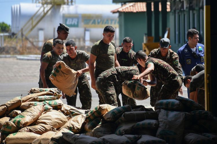 Southern Venezuela military facility raided, one soldier dead