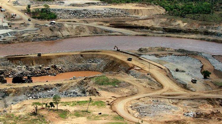 Egypt, Ethiopia, Sudan views come closer on giant Nile dam: Sudanese minister