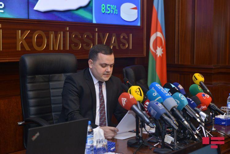 ЦИК обнародовал предварительные данные по активности избирателей на муниципальных выборах