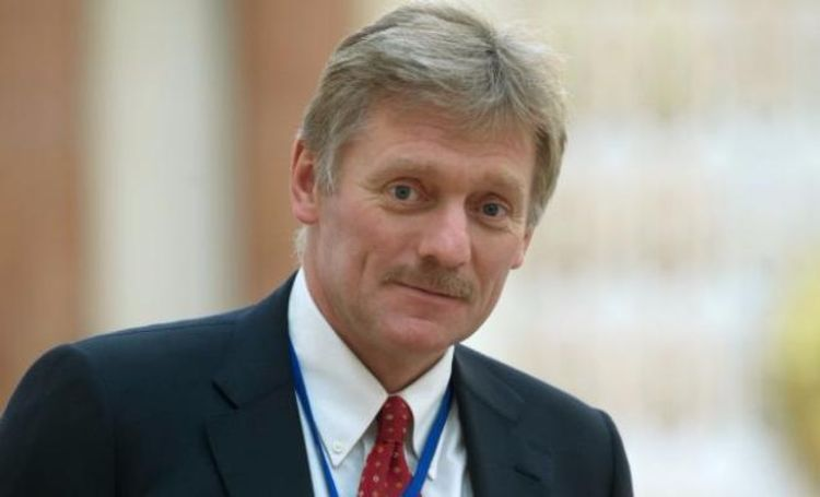 Kremlin says sanctions against Nord Stream unacceptable, not to impede project