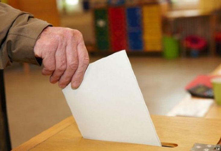 Голосование на муниципальных выборах завершилось