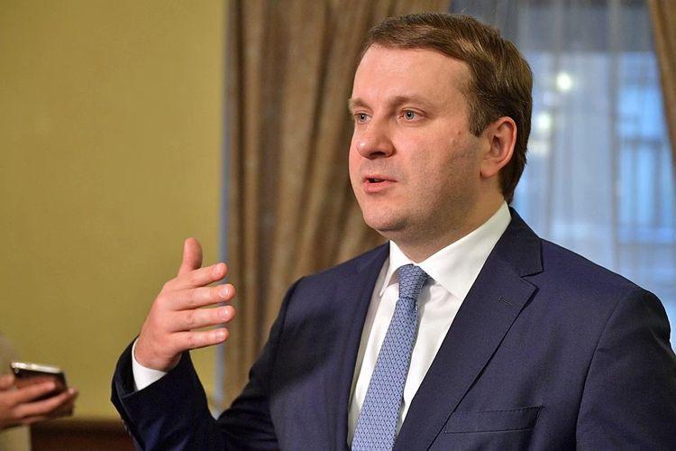 Министр: Темпы роста торгового оборота между РФ и Азербайджаном одни из самых высоких среди наших торговых партнеров
