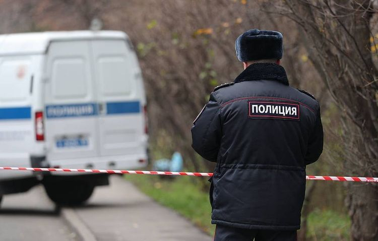 Ten Moscow courts evacuated due to anonymous bomb threat