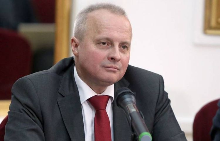 """Russian Ambassador: """"Nagorno Garabagh conflict resolution is among Russian foreign policy priorities"""""""