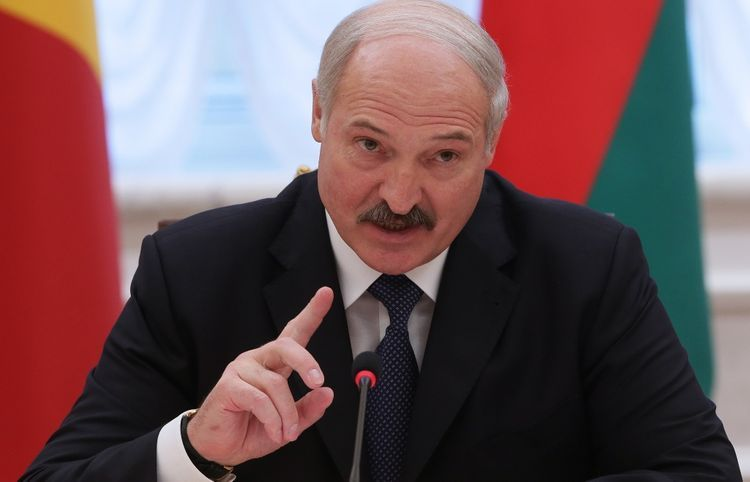 West, NATO would prevent Russia from breaching Belarus' sovereignty, says Lukashenko