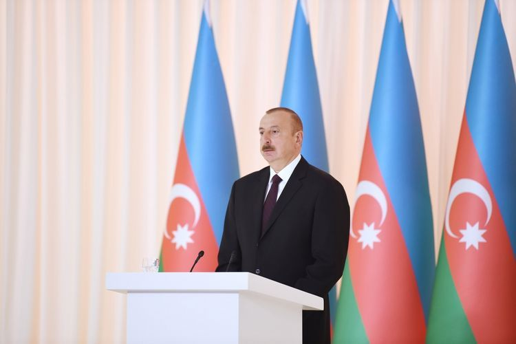Georgian Prime Minister congratulates Azerbaijani President