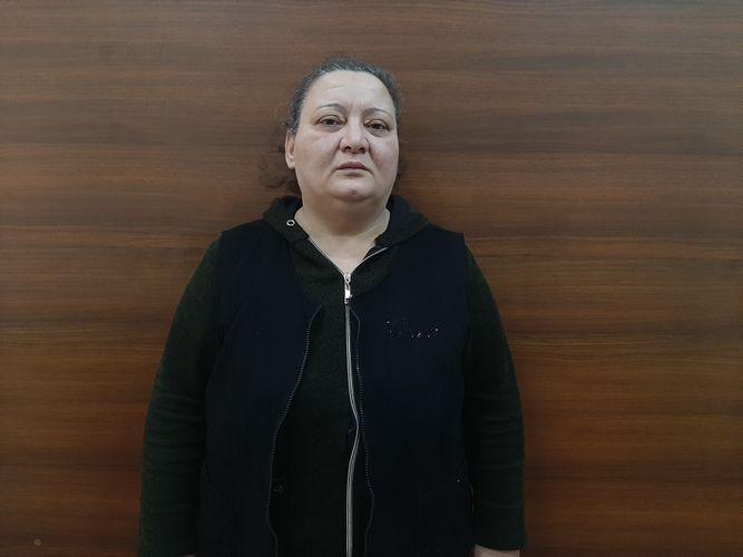 Задержана женщина, которая привезла наркотики из Ирана в Азербайджан