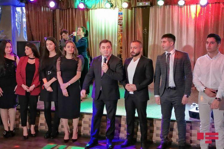 В Москве по инициативе Лейлы Алиевой состоялось мероприятие в честь Дня солидарности азербайджанцев мира - ФОТО