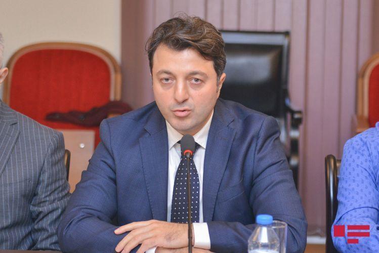 Турал Гянджалиев выдвинул свою кандидатуру в депутаты
