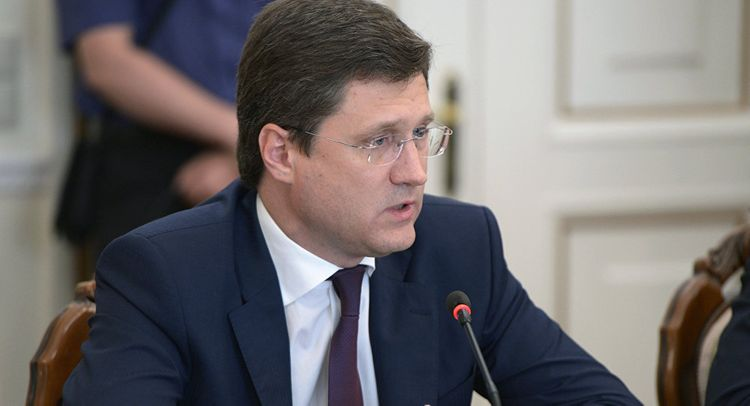Gas price for Belarus still discussed, Russian minister says
