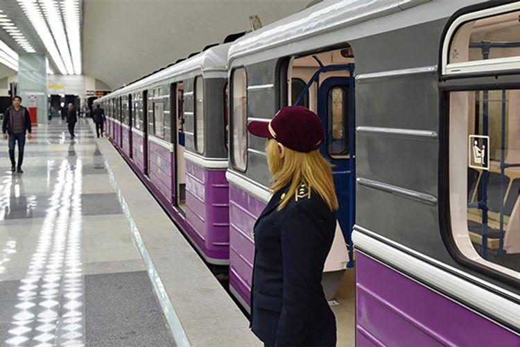 Baku Metropolitan to operate in enhanced mode