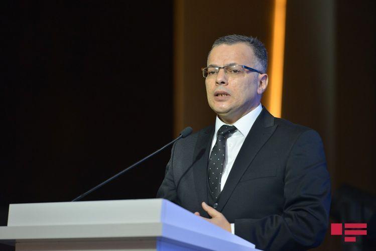 Вюсал Гасымлы: Стратегические валютные запасы Азербайджана превышают внешний государственный долг в 6 раз