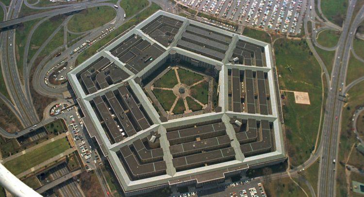 Pentagon says monitoring Russia-Iran-China naval drills, will work to ensure freedom of navigation