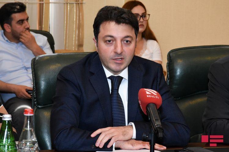 Председатель общины: Провокации Армении, направленные на изменение формата переговоров, будем пресекать