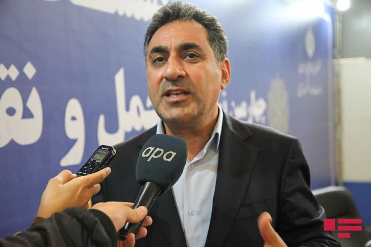 Şimal-Cənub dəhlizinin təkmilləşdirilməsi İrana 1,5 mlrd. dollara başa gələcək