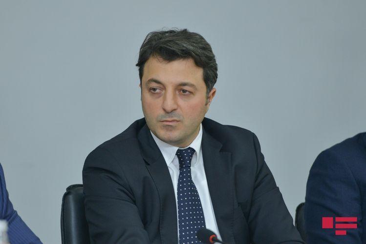 Председатель общины прокомментировал информацию о том, что Дильгама Аскерова и Шахбаза Гулиева навестят родственники