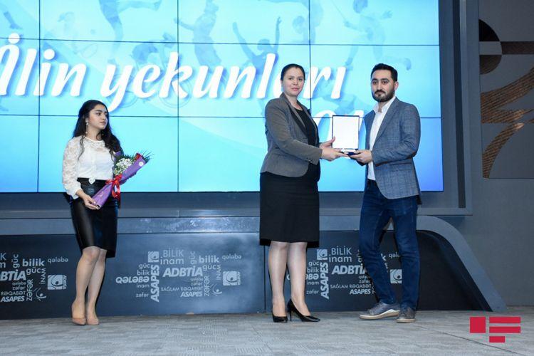 """Azad Rəhimov: """"2020-ci il də Azərbaycan idmanı üçün zəngin olacaq"""""""
