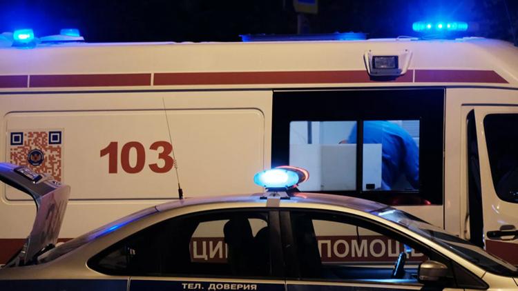 One German citizen killed, three injured in car accident in Russia's Irkutsk Region