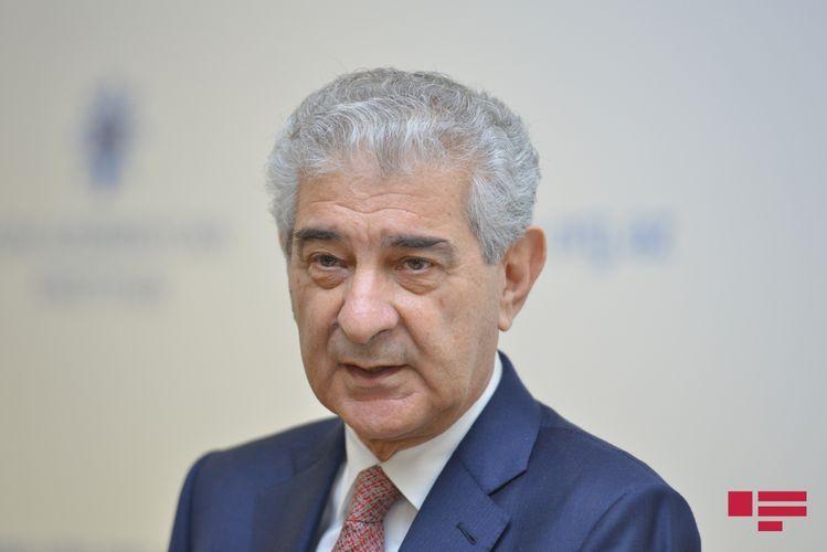 Али Ахмедов: Я знал, что политические партии с нетерпением ждали дня объявления кандидатов от ПЕА