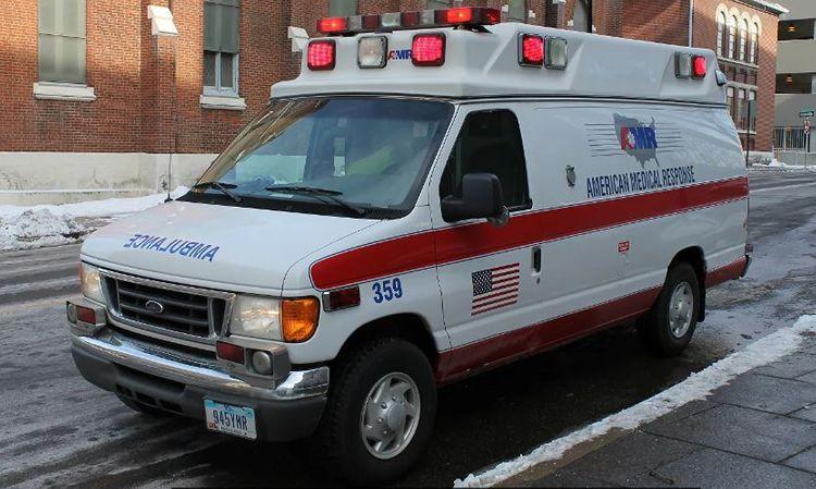 ABŞ-da zavodda partlayış nəticəsində 14 nəfər yaralanıb