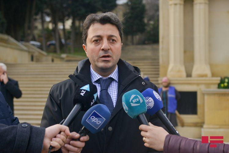 Председатель общины: Мы в силах вернуться в Ханкенди