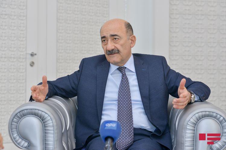 Abulfas Garayev: