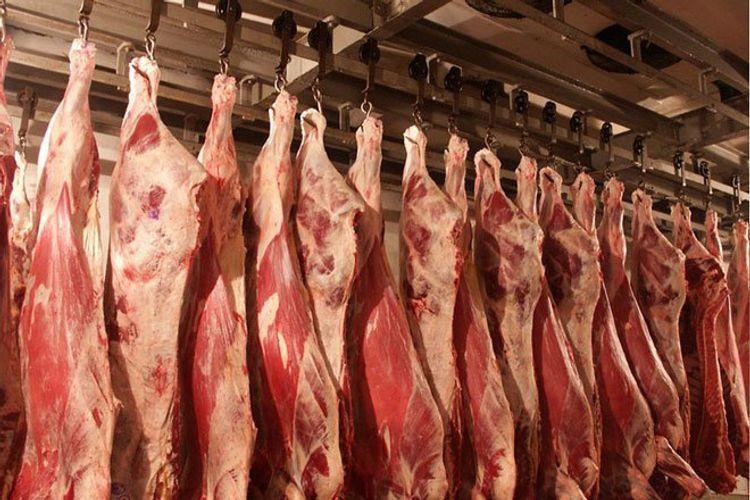 Азербайджан сократил импорт мяса
