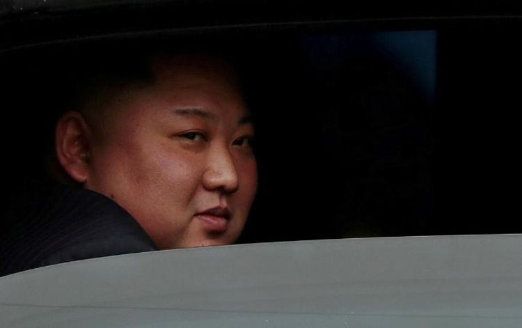 U.S. will take action if North Korea tests missiles: White House