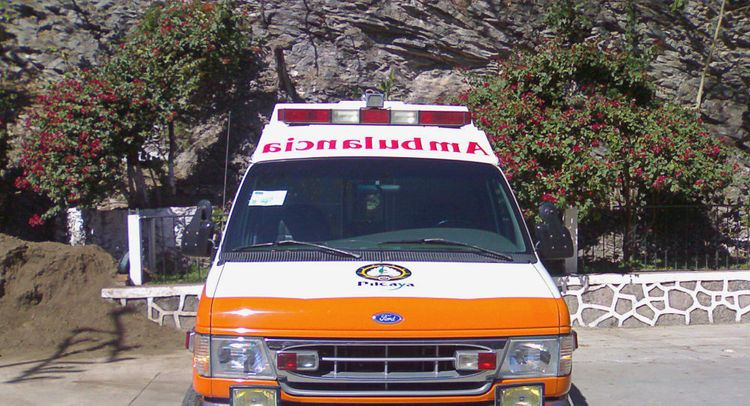 Road accident in Southern Mexico leaves 11 dead