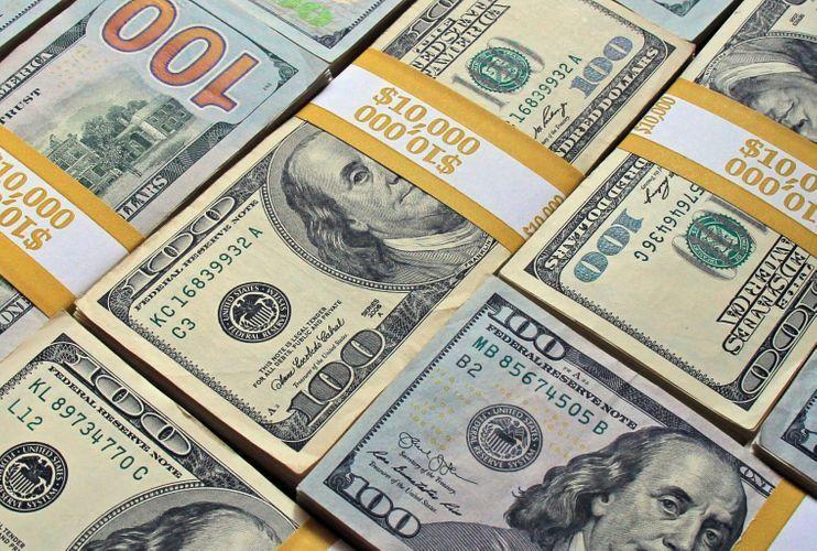 Валютные резервы Азербайджана приблизились к 51 млрд. долларам