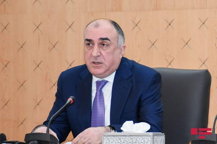 Министр: Армения продолжает грубо нарушать взятые ею на себя международные обязательства