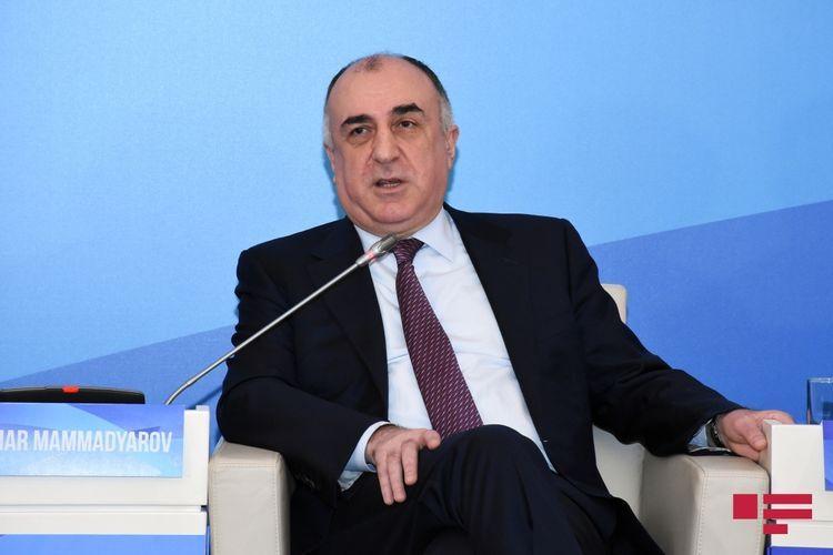 Мамедъяров: О каком статусе можно говорить без возвращения азербайджанского населения Карабаха?