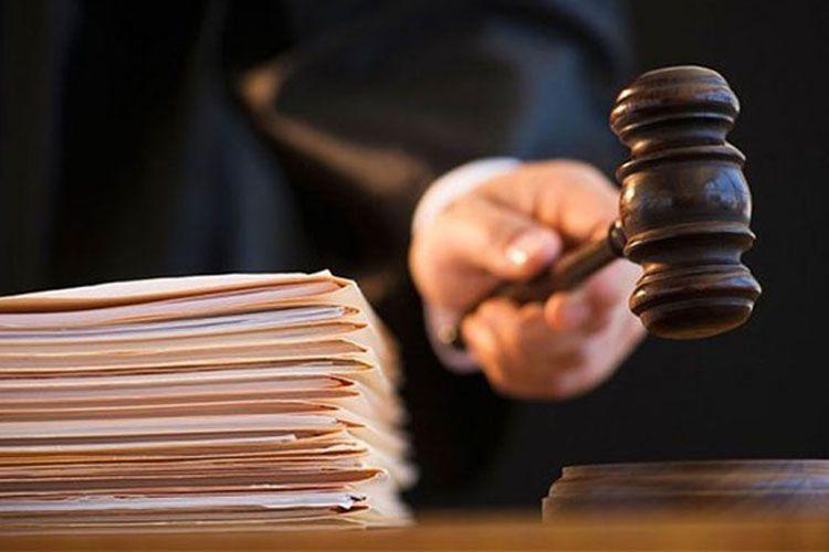 В новые административные и коммерческие суды назначены судьи