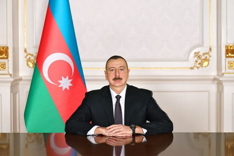 Head of Religious Affairs of Turkey and First Vice Speaker of Egyptian Parliamentary Assembly send letter to Azerbaijani President