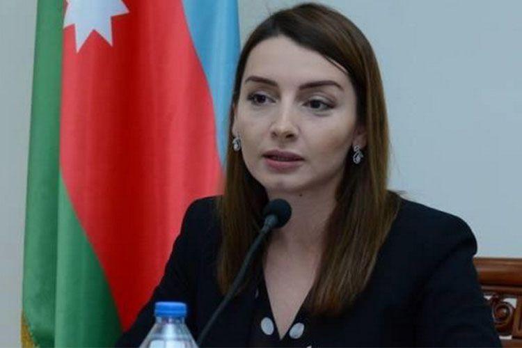 """Leyla Abdullayeva: """"Azərbaycan jurnalistləri Ermənistanda və Dağlıq Qarabağda olublar"""""""