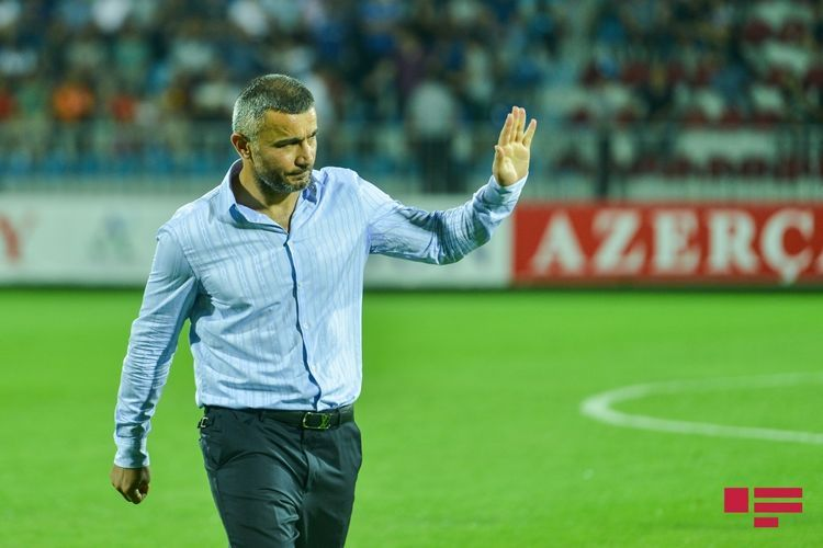 Гурбан Гурбанов установил рекорд чемпионатов Азербайджана