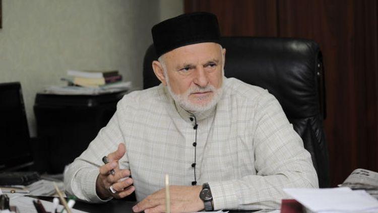 Хаджимурат Гацалов награжден орденом «Достлуг»